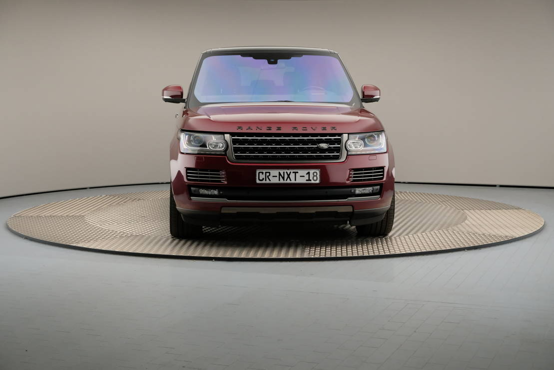 Land Rover Range Rover V8 Supercharged, Autobiography (587147), 360-image31