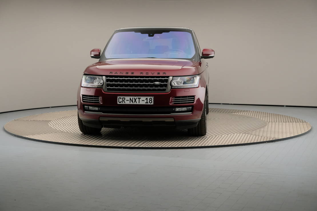 Land Rover Range Rover V8 Supercharged, Autobiography (587147), 360-image32