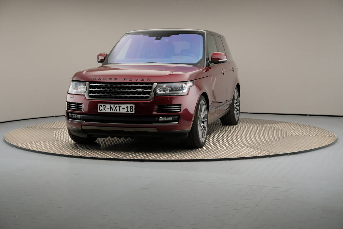 Land Rover Range Rover V8 Supercharged, Autobiography (587147), 360-image33