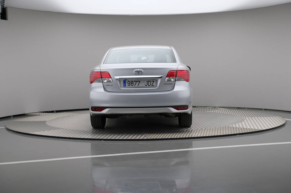 Toyota Avensis 120d Advance, 360-image27