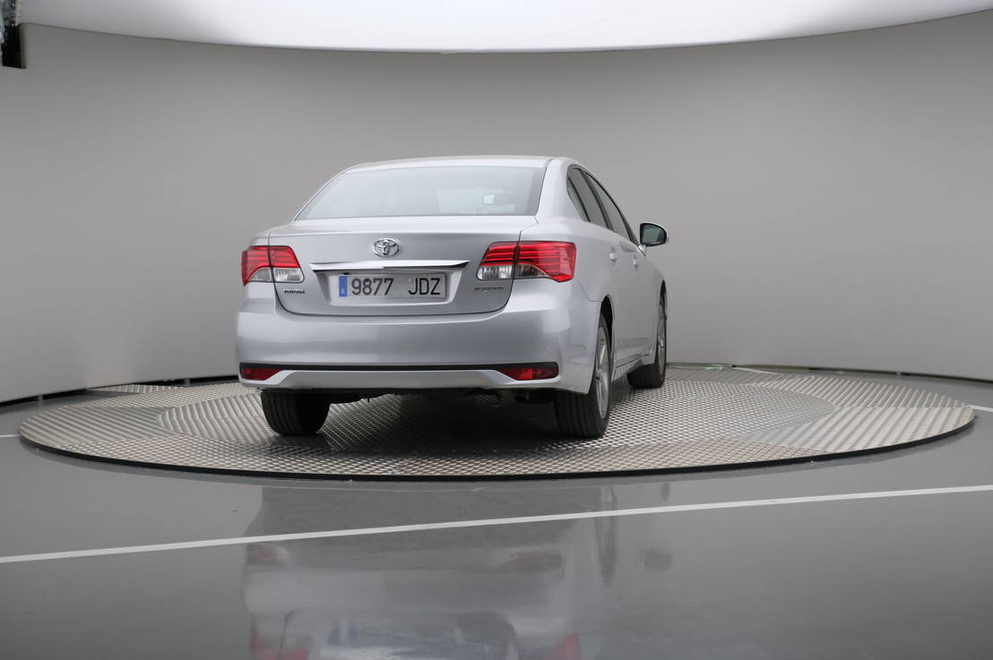 Toyota Avensis 120d Advance, 360-image28