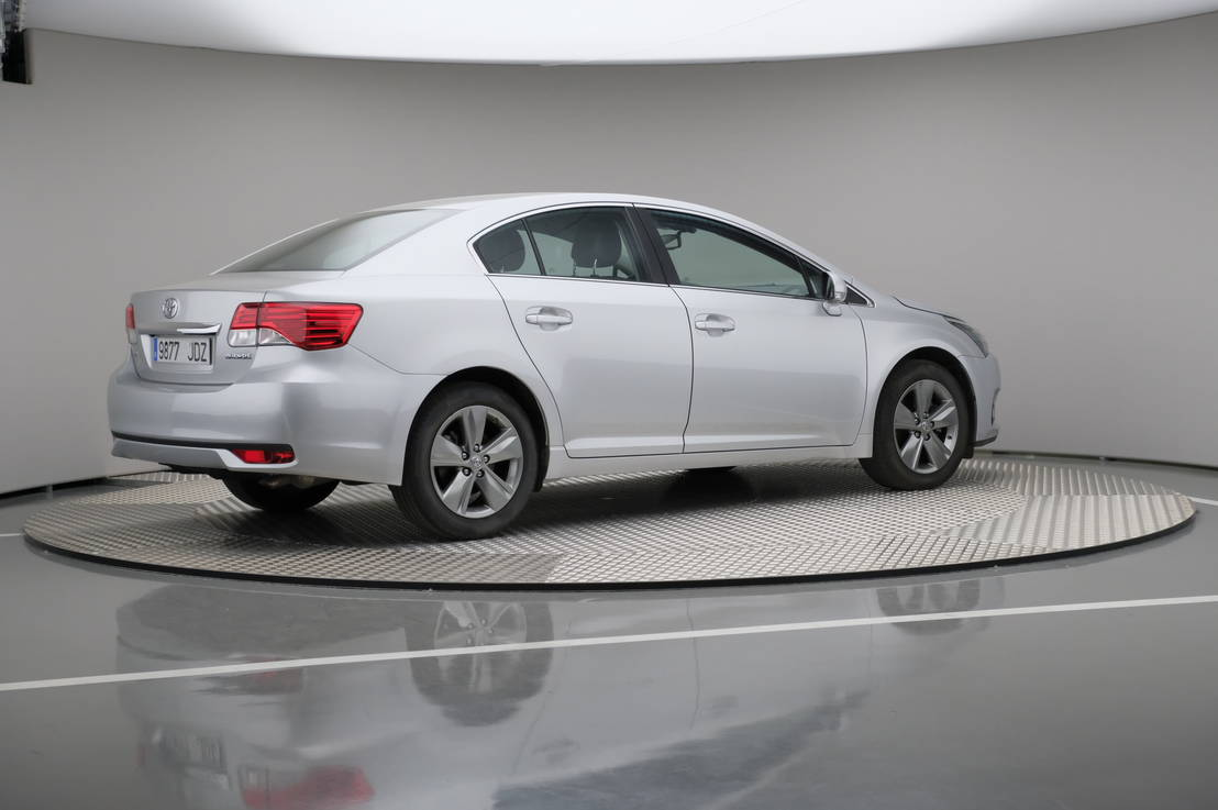 Toyota Avensis 120d Advance, 360-image32