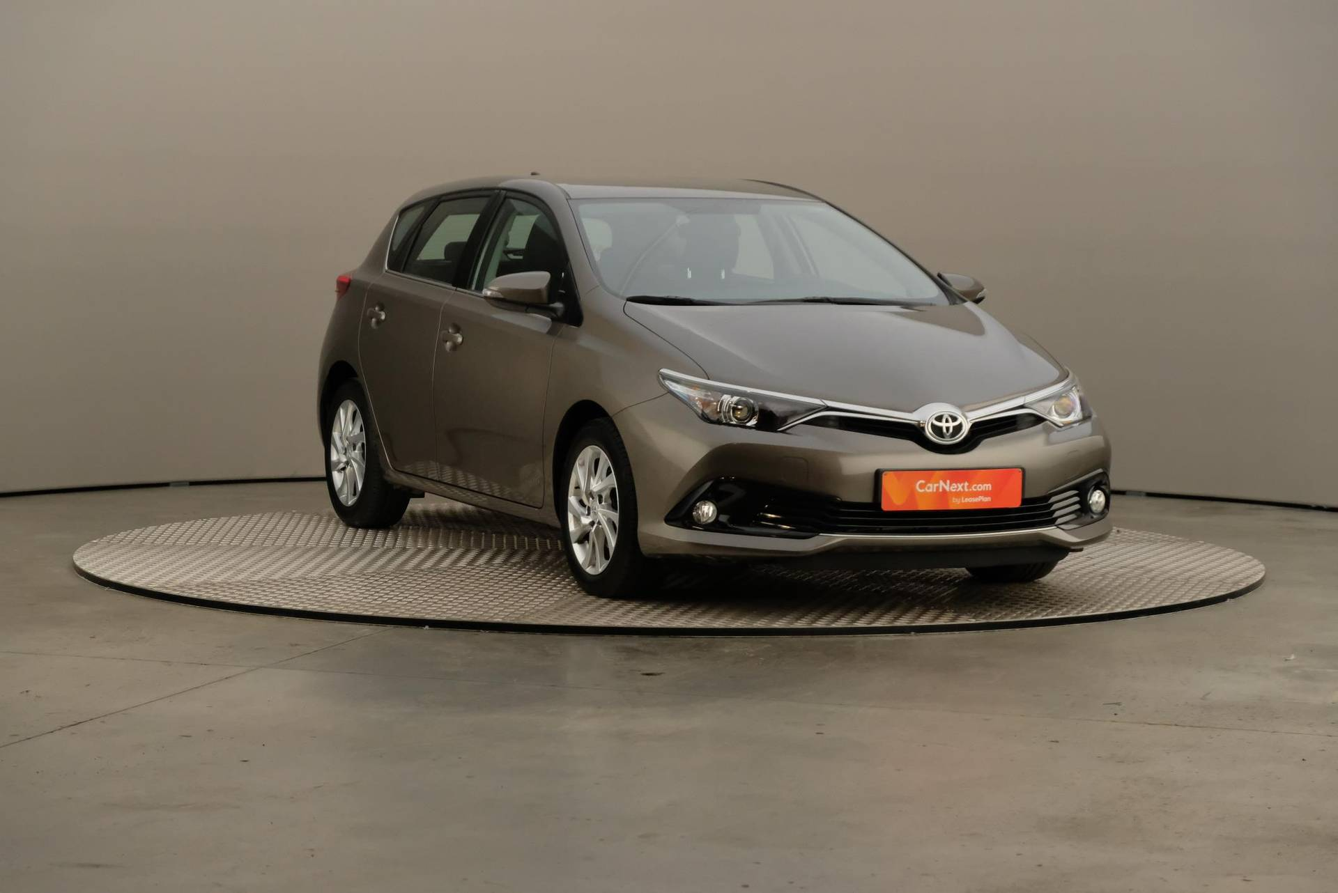 Toyota Auris 1.4 D-4D DYNAMIC CAMERA GPS LED DAB EURO6, 360-image29