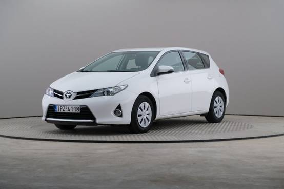 Find Toyota Auris Used Cars Carnext Com