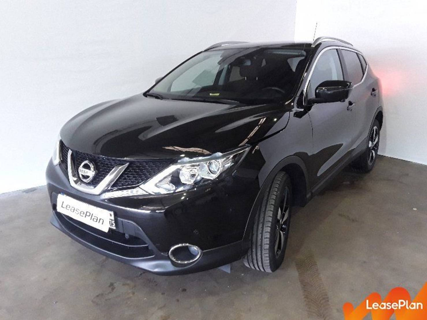 Nissan QASHQAI 1.5 DCI CONNECT EDITION detail1