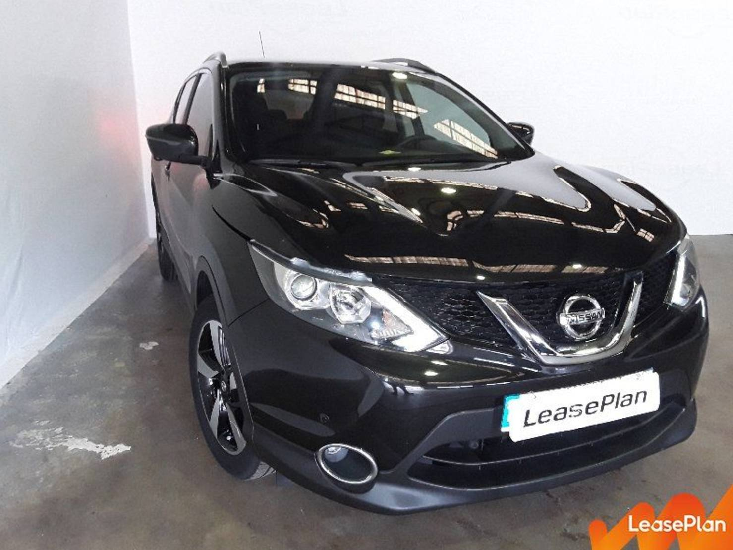Nissan QASHQAI 1.5 DCI CONNECT EDITION detail2