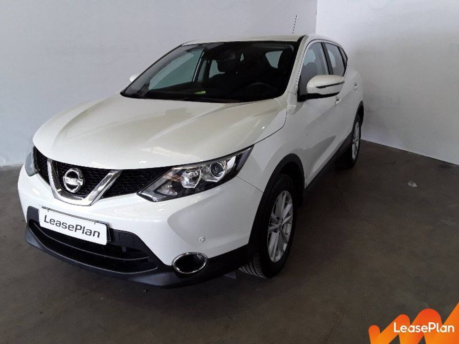 Nissan QASHQAI 1.5 DCI BUSINESS EDITION detail1