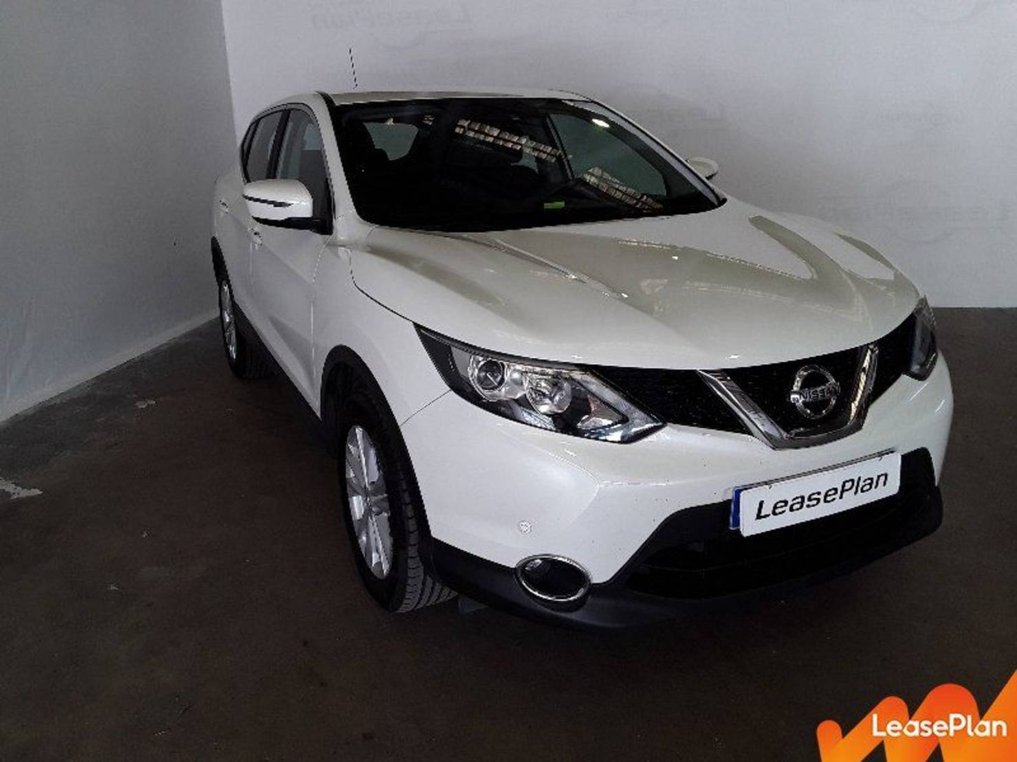 Nissan QASHQAI 1.5 DCI BUSINESS EDITION detail2