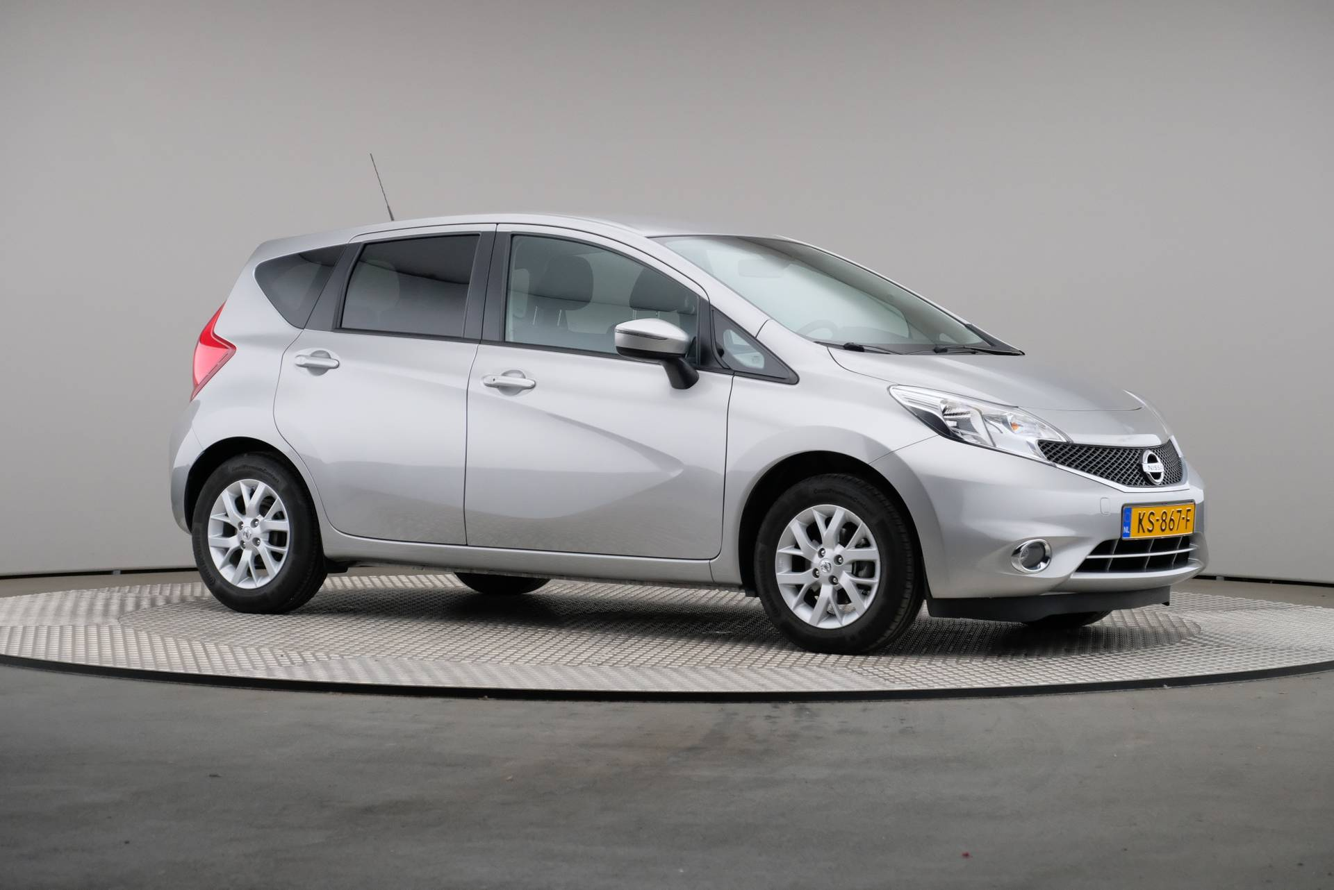 Nissan Note 1.2 Connect Edition, Navigatie, 360-image27