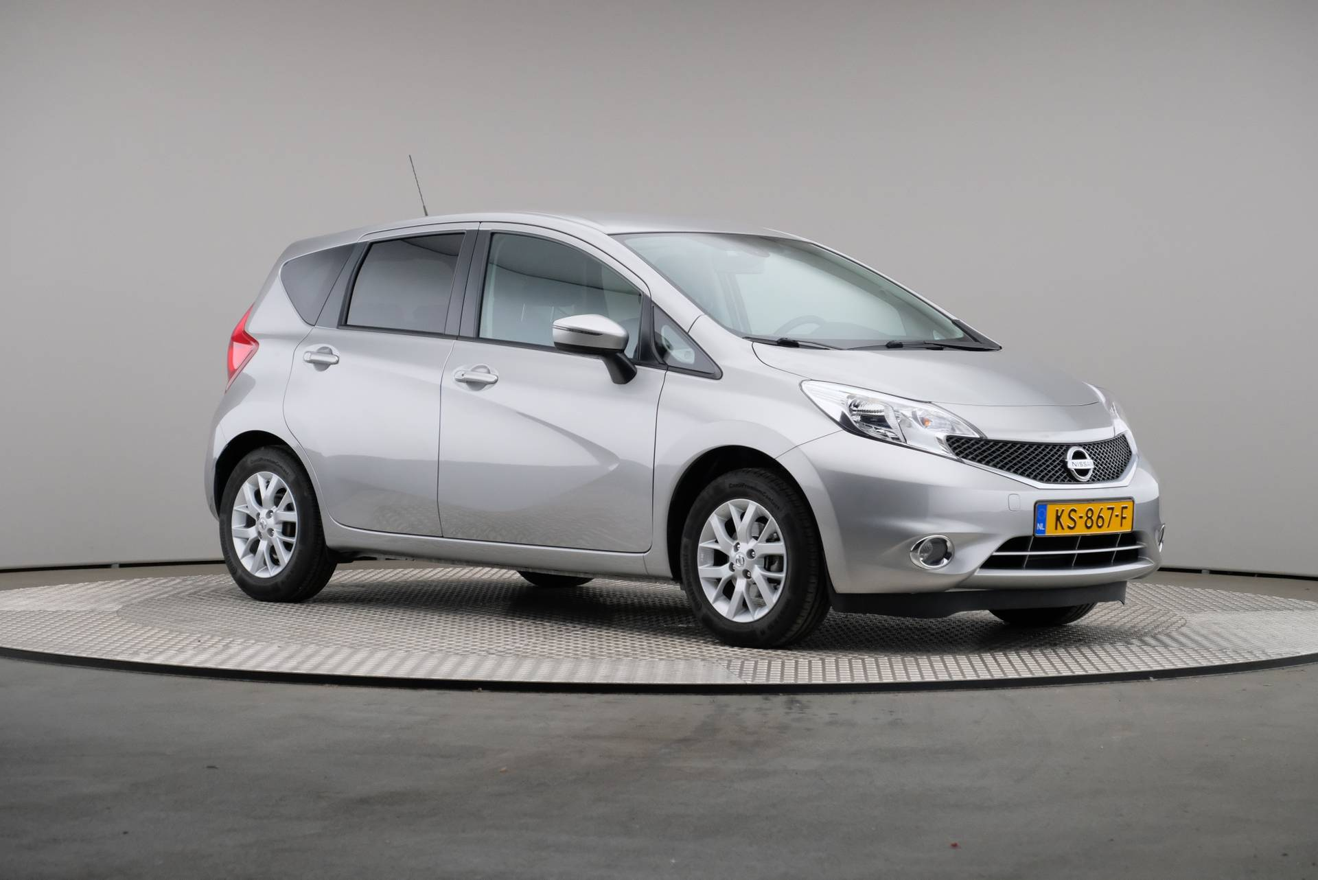 Nissan Note 1.2 Connect Edition, Navigatie, 360-image28
