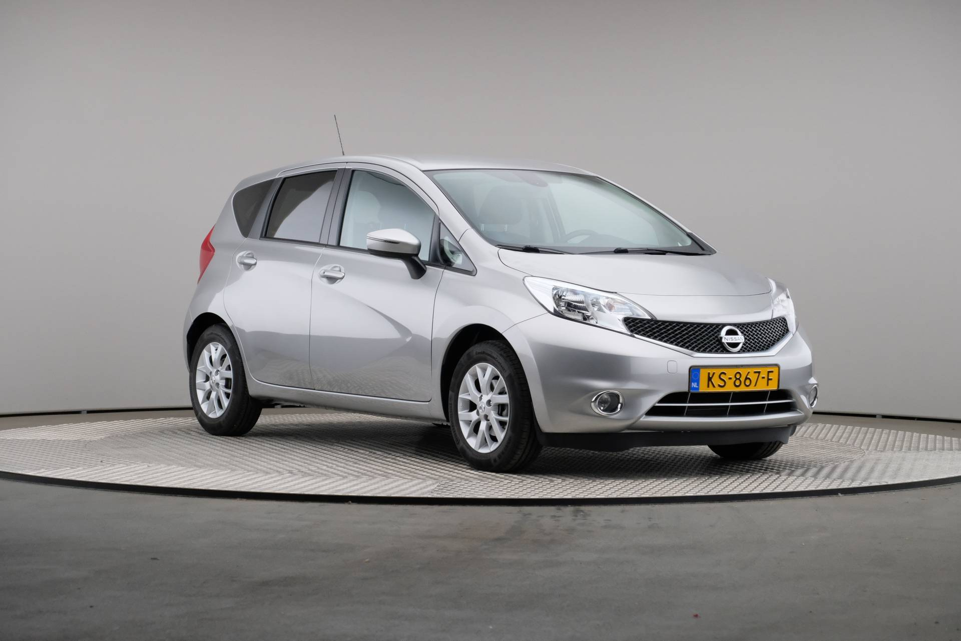 Nissan Note 1.2 Connect Edition, Navigatie, 360-image29