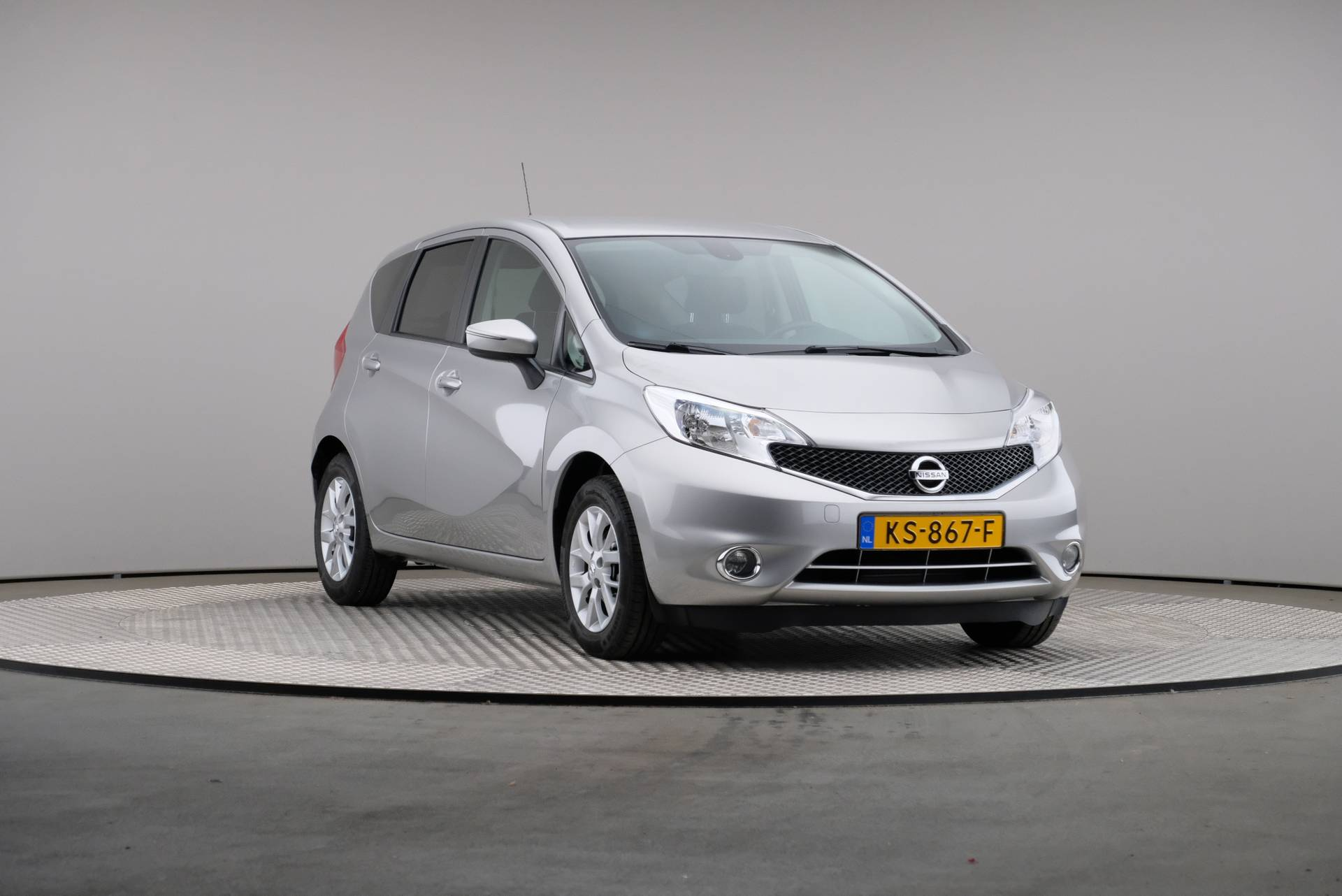 Nissan Note 1.2 Connect Edition, Navigatie, 360-image30