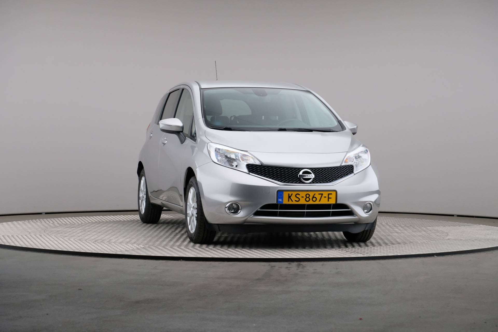 Nissan Note 1.2 Connect Edition, Navigatie, 360-image31