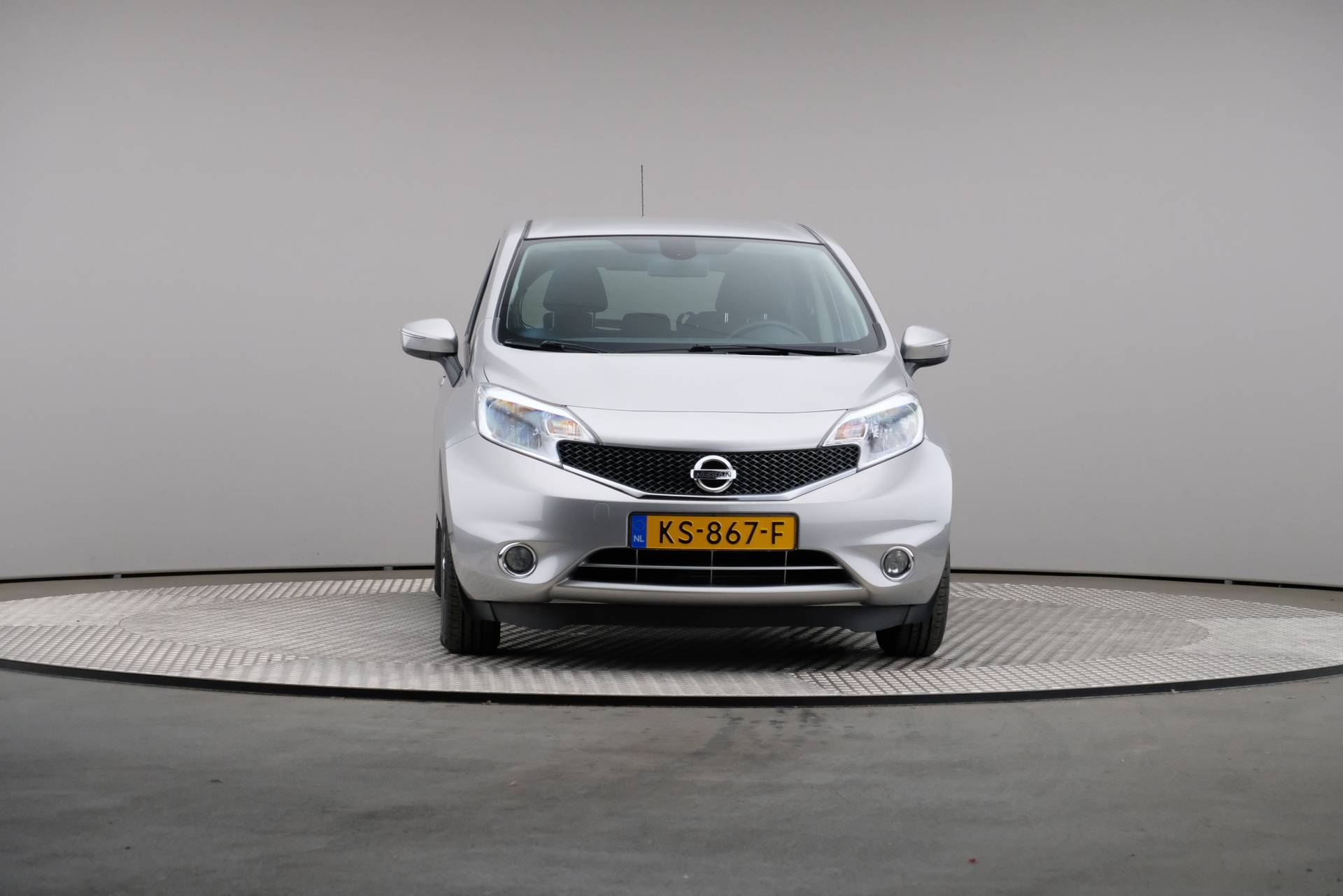 Nissan Note 1.2 Connect Edition, Navigatie, 360-image32