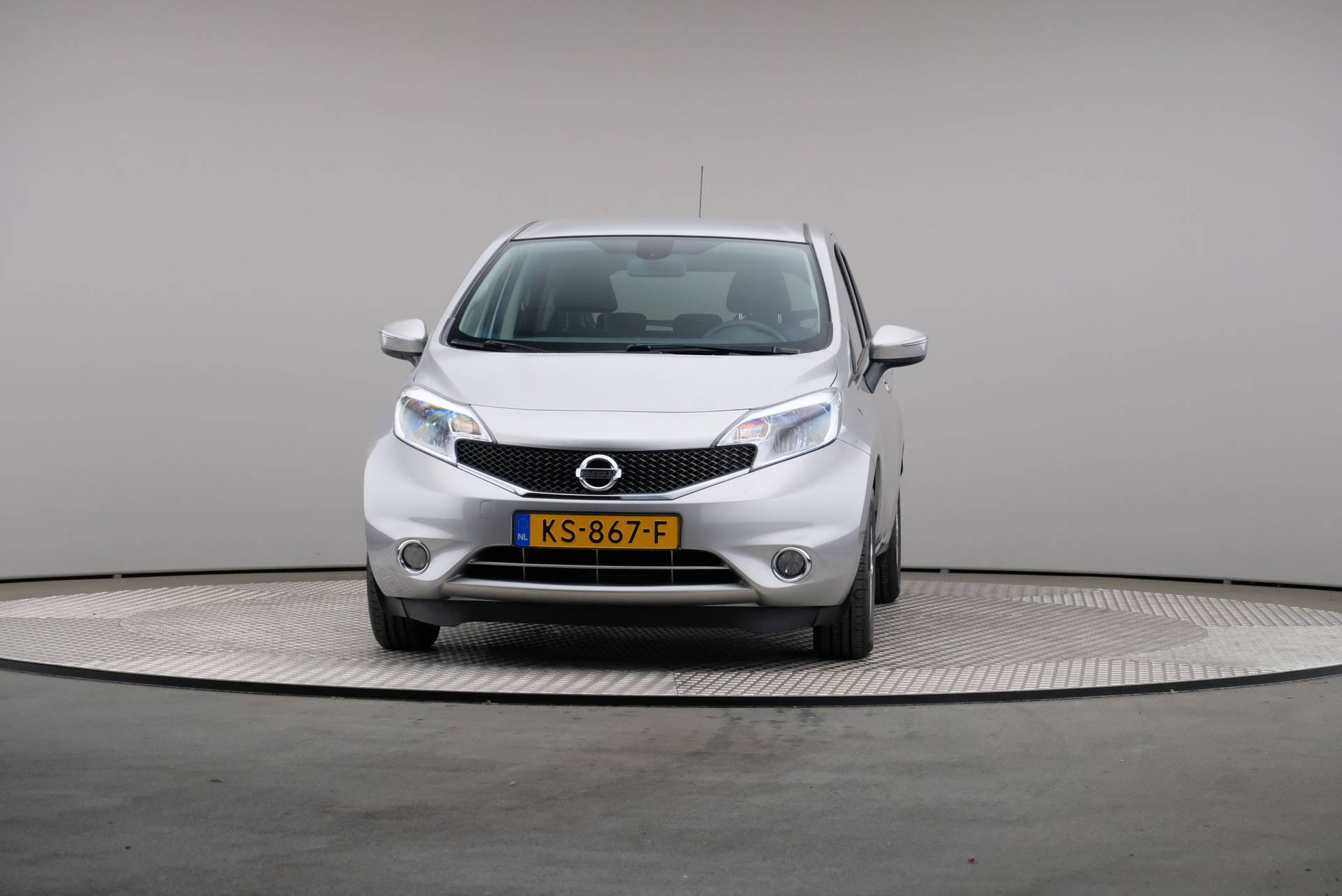 Nissan Note 1.2 Connect Edition, Navigatie, 360-image33