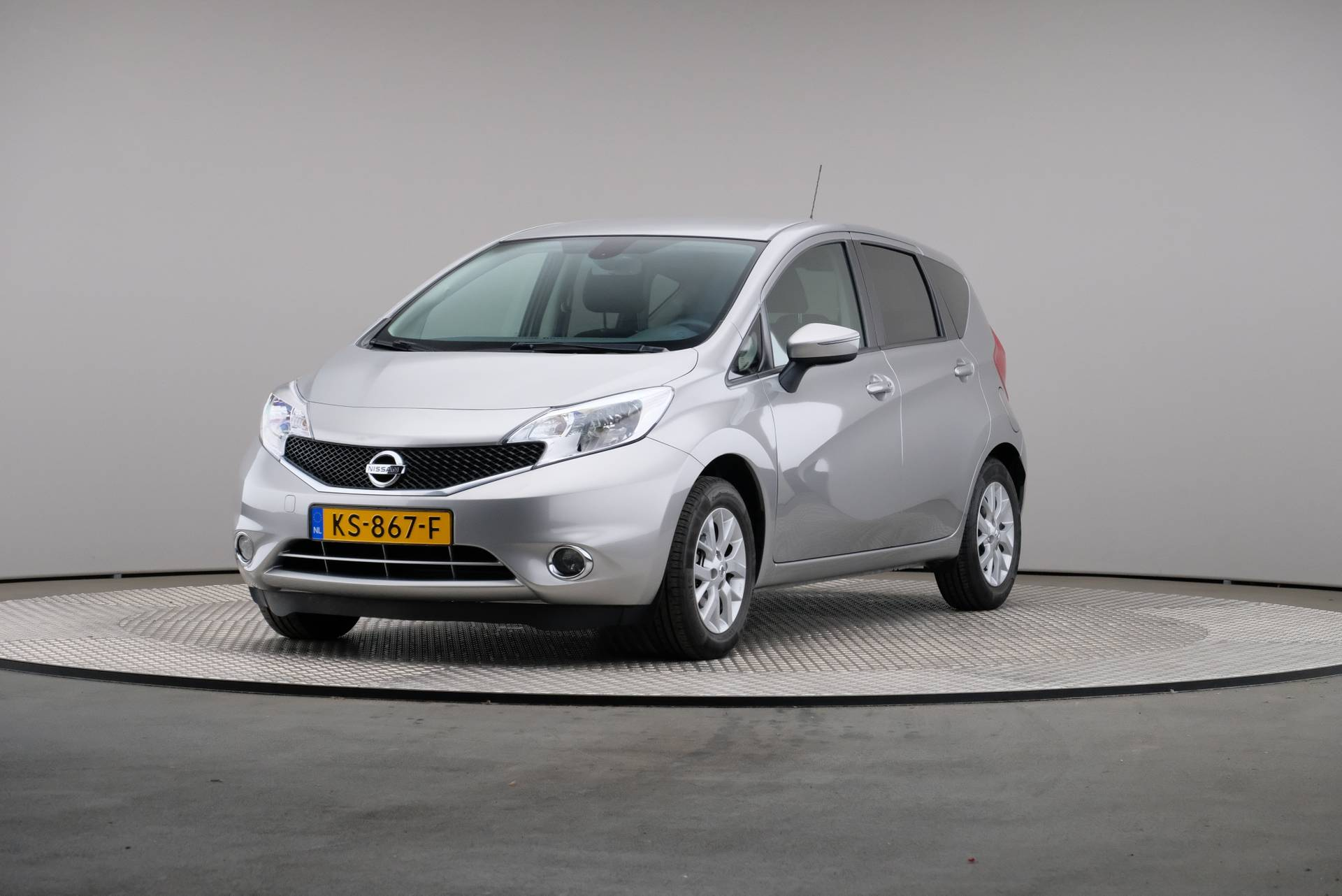Nissan Note 1.2 Connect Edition, Navigatie, 360-image35