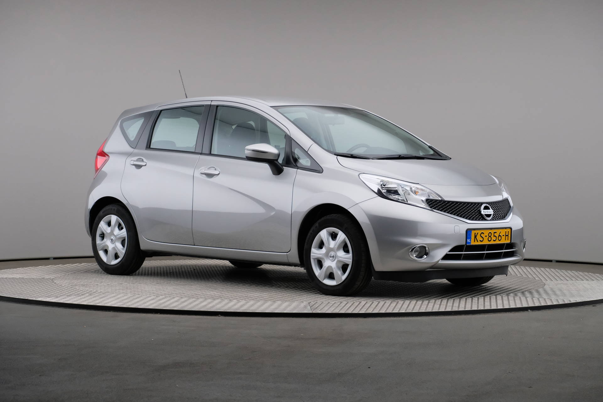 Nissan Note 1.2L Acenta, Airconditioning, Bluetooth, Cruise Control, 360-image28