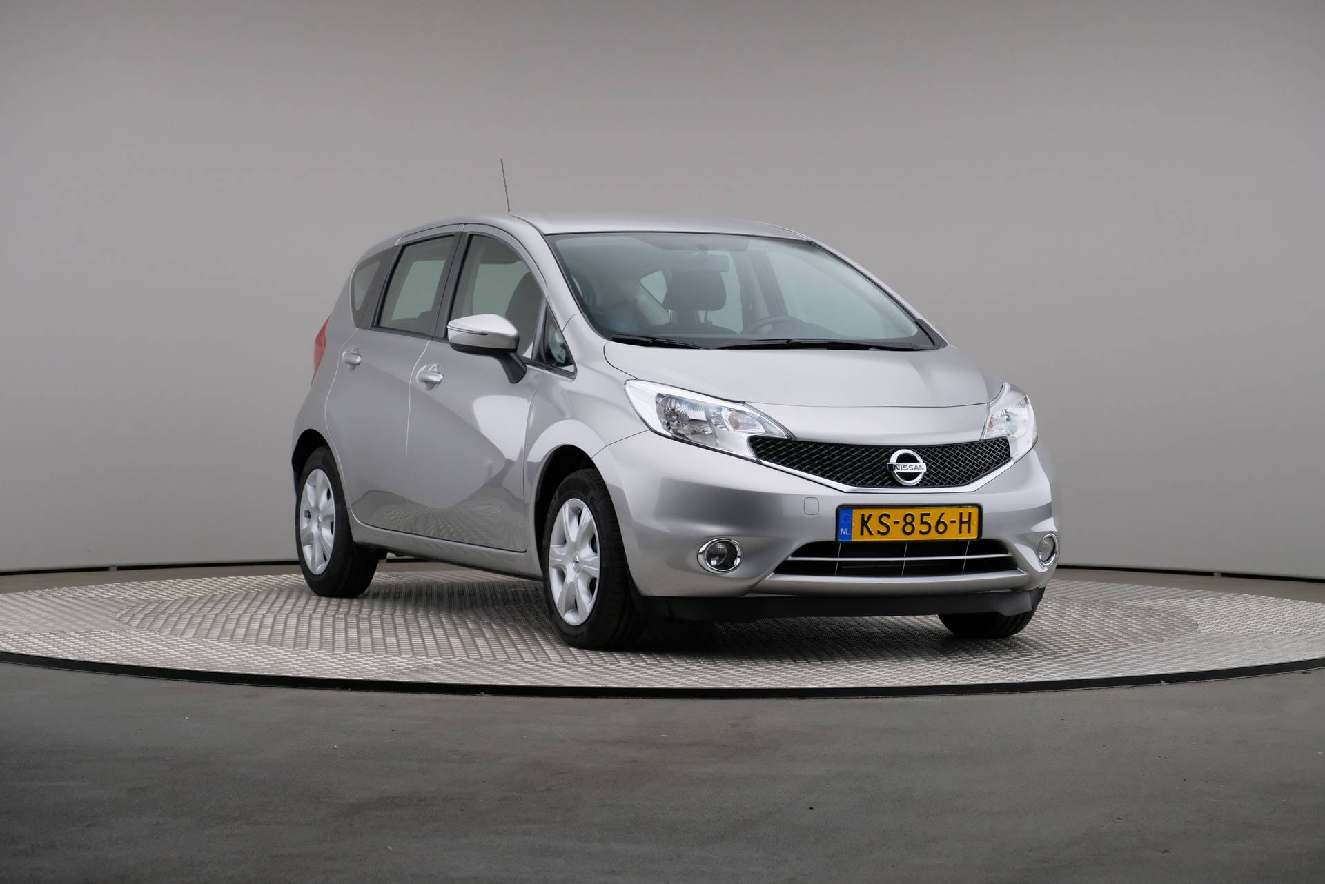 Nissan Note 1.2L Acenta, Airconditioning, Bluetooth, Cruise Control, 360-image30
