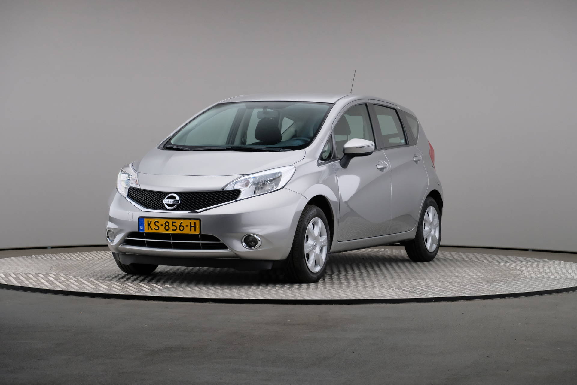 Nissan Note 1.2L Acenta, Airconditioning, Bluetooth, Cruise Control, 360-image35