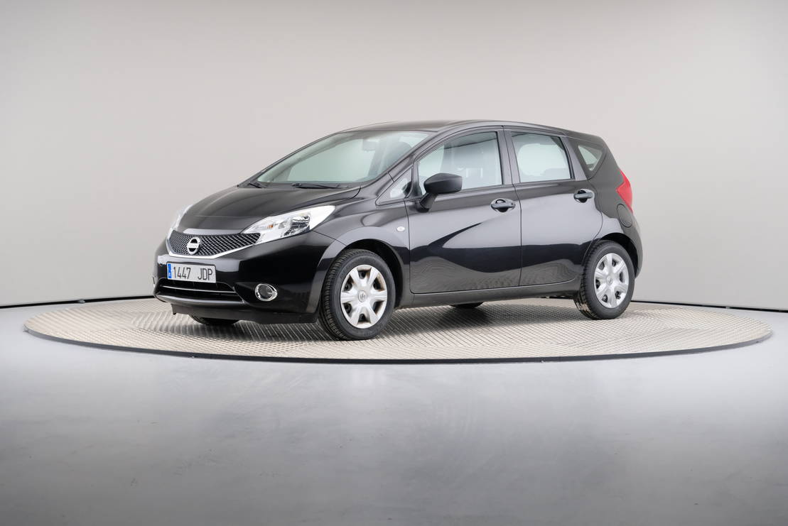 Nissan Note 1.5 Dci Naru Edition, 360-image0