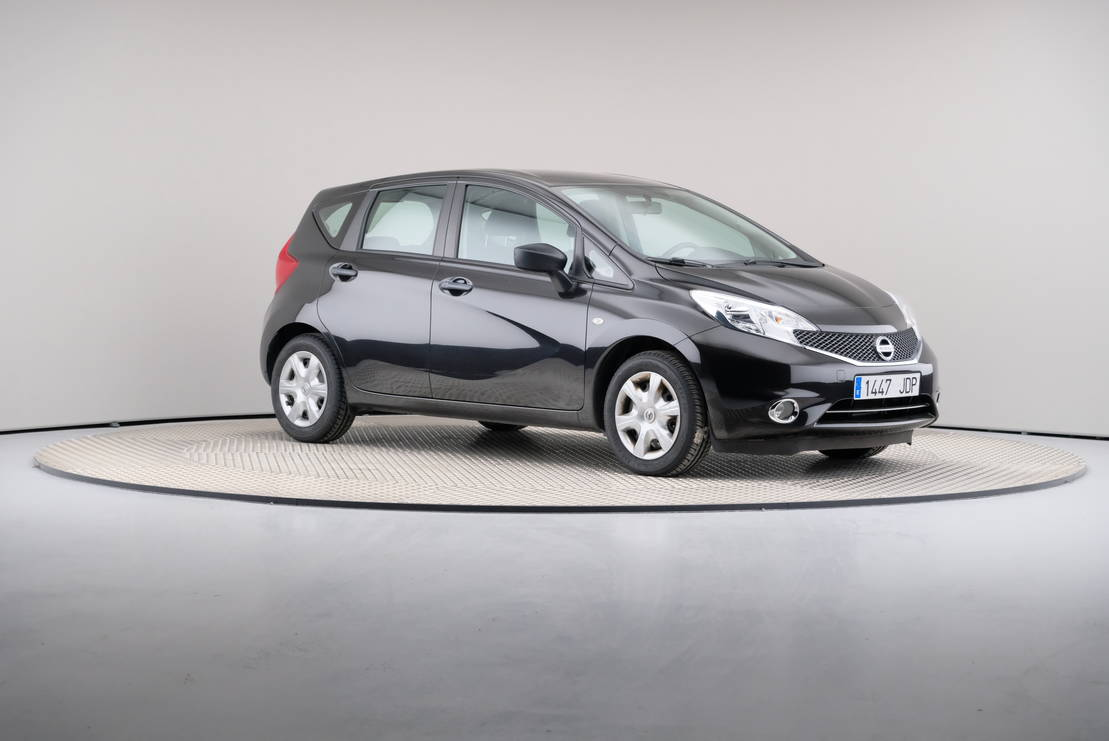 Nissan Note 1.5 Dci Naru Edition, 360-image27