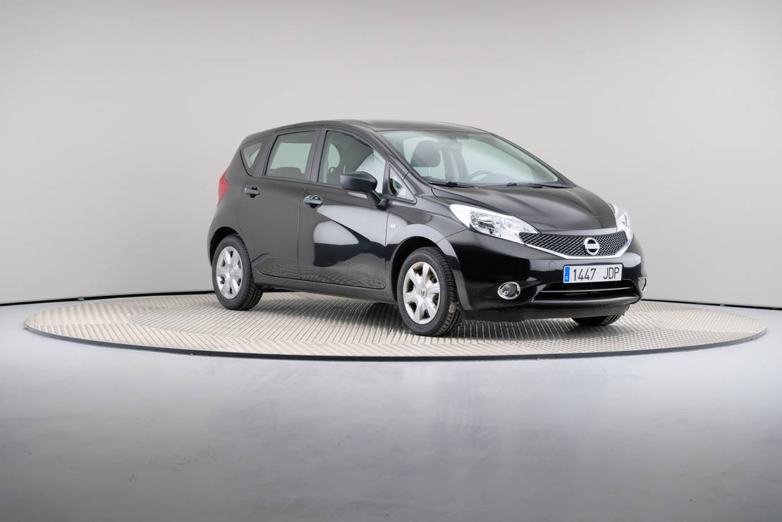 Nissan Note 1.5 Dci Naru Edition, 360-image28