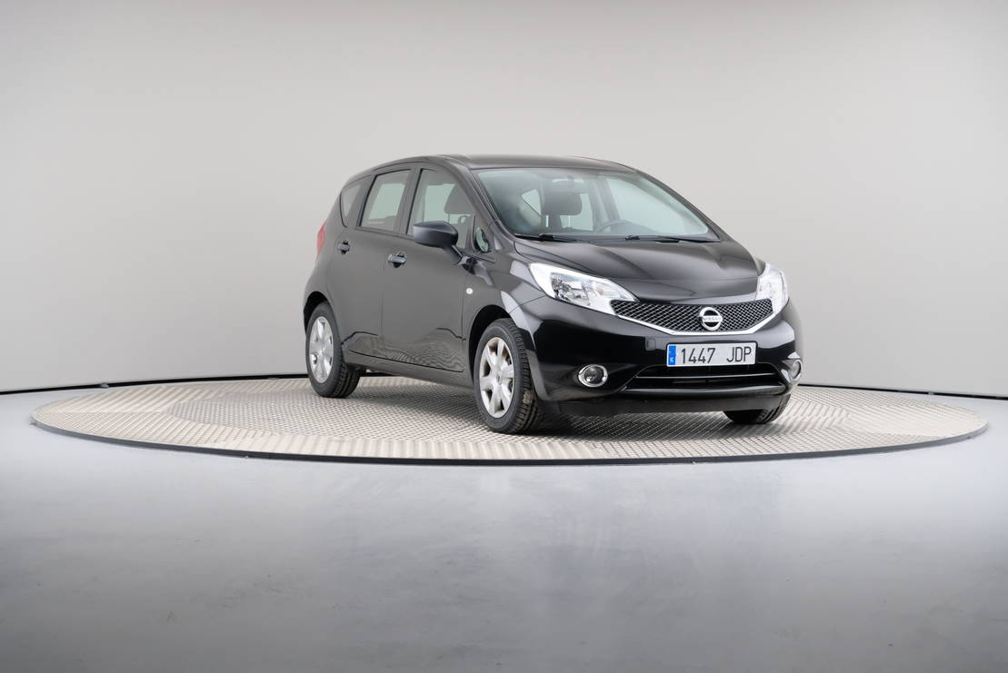 Nissan Note 1.5 Dci Naru Edition, 360-image29