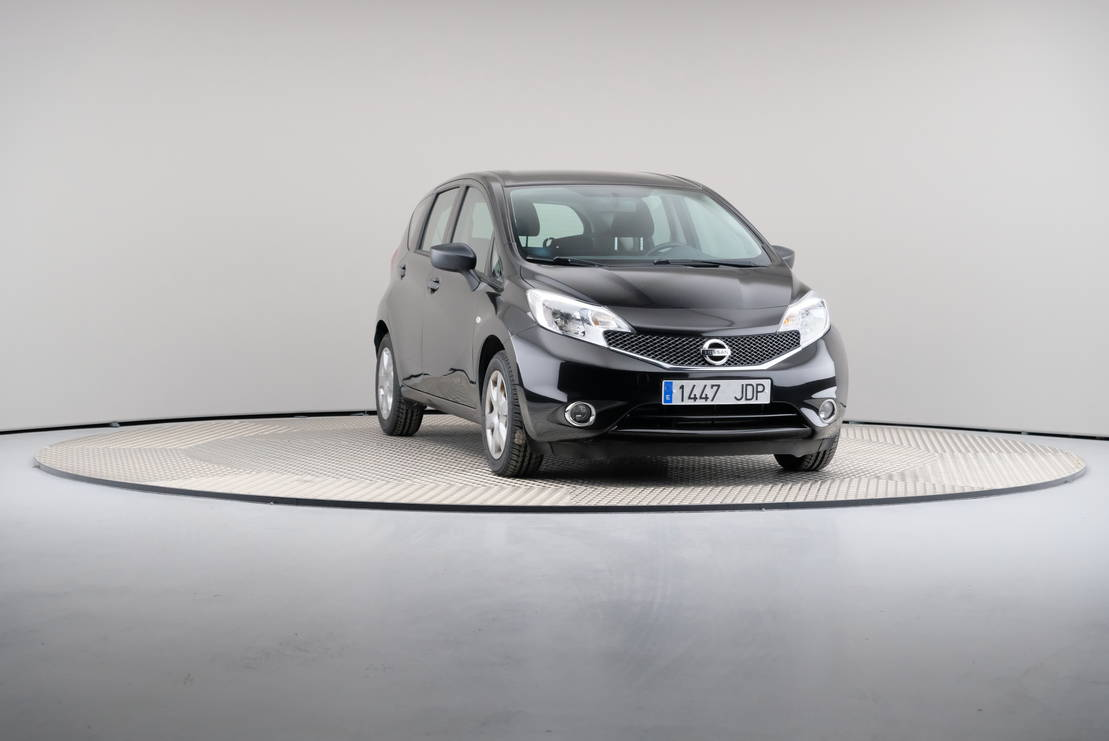 Nissan Note 1.5 Dci Naru Edition, 360-image30