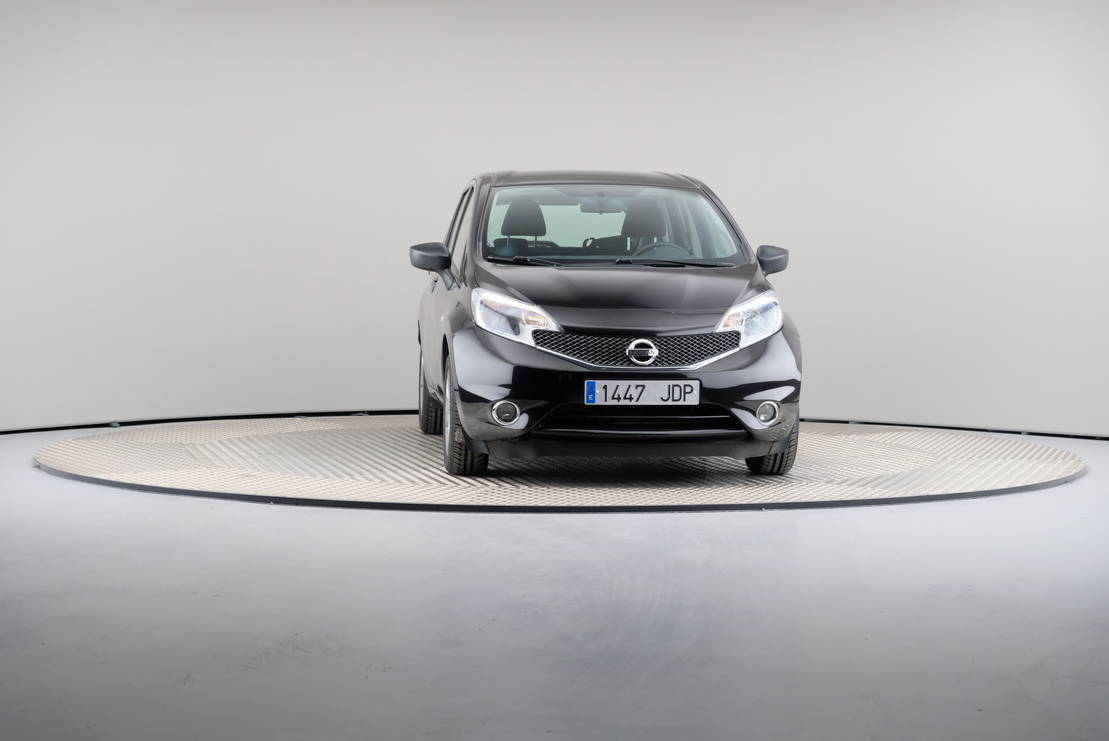 Nissan Note 1.5 Dci Naru Edition, 360-image31