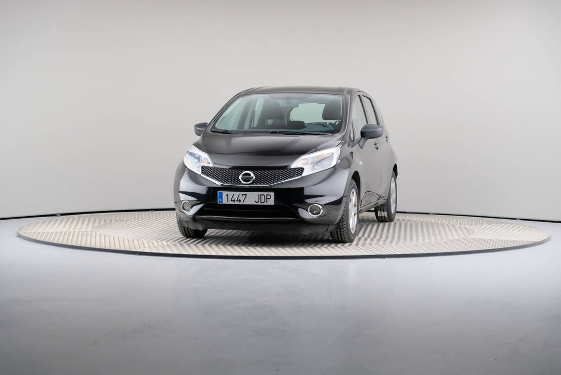 Nissan Note 1.5 Dci Naru Edition, 360-image33