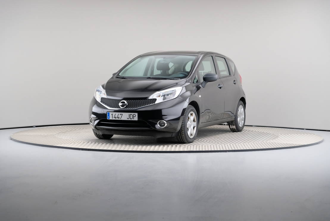 Nissan Note 1.5 Dci Naru Edition, 360-image34