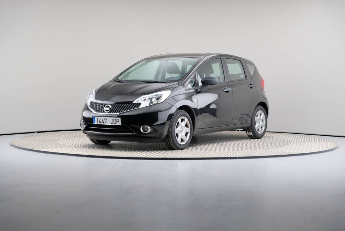 Nissan Note 1.5 Dci Naru Edition, 360-image35