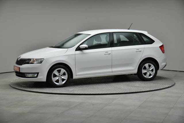 Škoda Rapid Spaceback 1.6 TDI (Green tec), Ambition-360 image-2