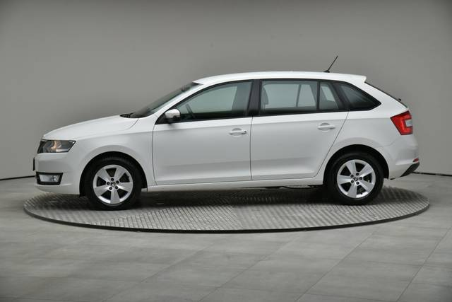 Škoda Rapid Spaceback 1.6 TDI (Green tec), Ambition-360 image-4