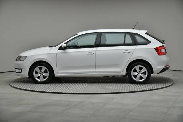 Škoda Rapid Spaceback 1.6 TDI (Green tec), Ambition-360 image-5