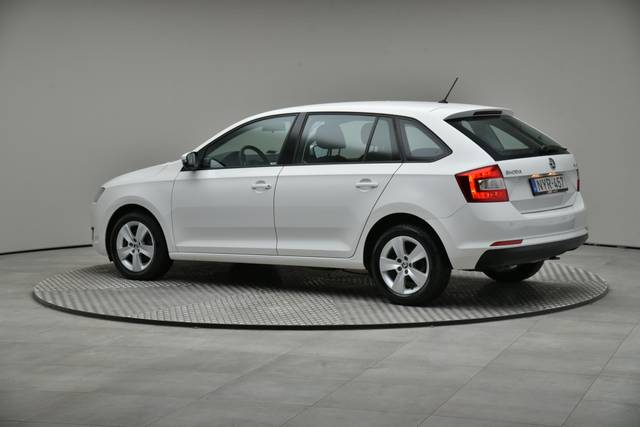 Škoda Rapid Spaceback 1.6 TDI (Green tec), Ambition-360 image-8