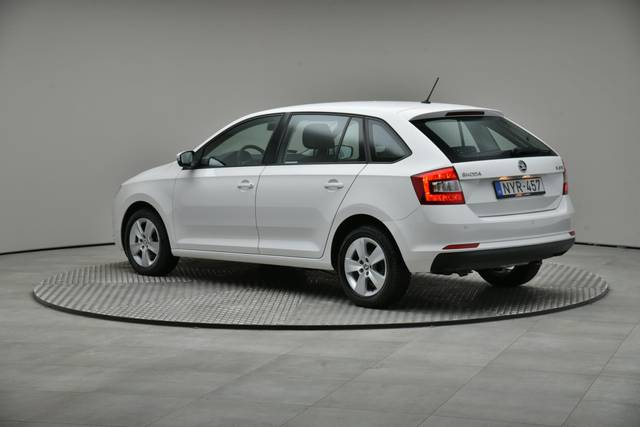 Škoda Rapid Spaceback 1.6 TDI (Green tec), Ambition-360 image-9