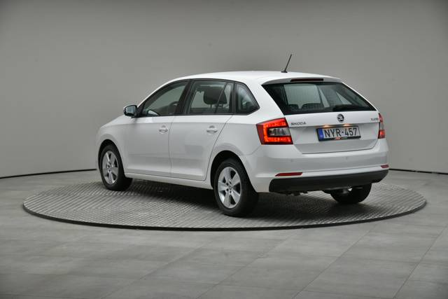 Škoda Rapid Spaceback 1.6 TDI (Green tec), Ambition-360 image-10