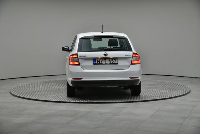 Škoda Rapid Spaceback 1.6 TDI (Green tec), Ambition-360 image-13