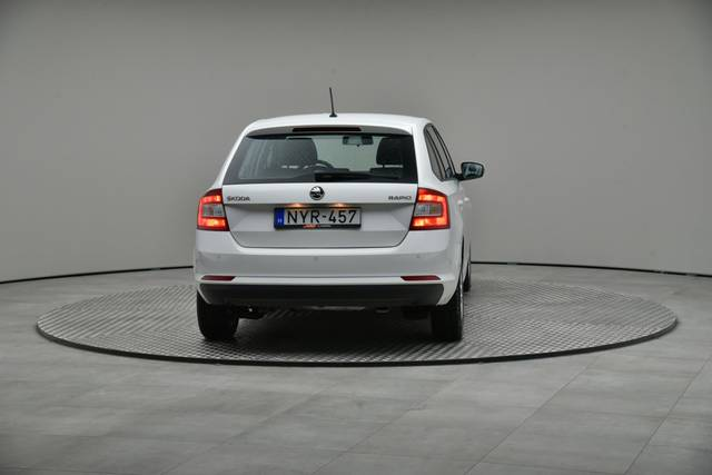Škoda Rapid Spaceback 1.6 TDI (Green tec), Ambition-360 image-14