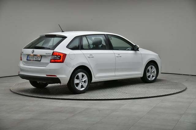 Škoda Rapid Spaceback 1.6 TDI (Green tec), Ambition-360 image-18