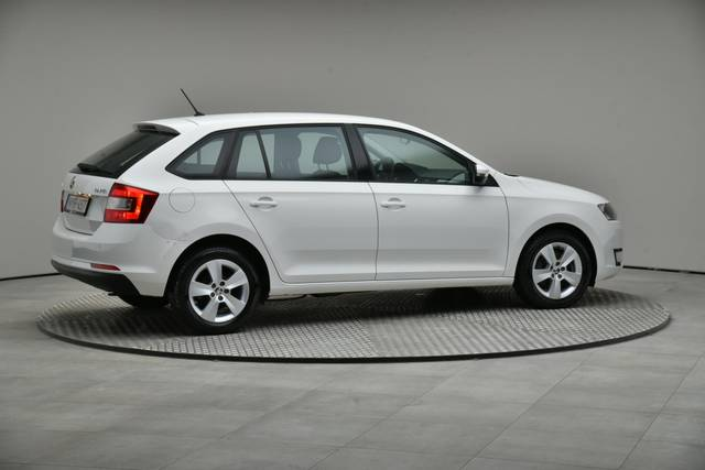 Škoda Rapid Spaceback 1.6 TDI (Green tec), Ambition-360 image-20