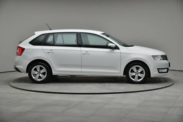 Škoda Rapid Spaceback 1.6 TDI (Green tec), Ambition-360 image-23