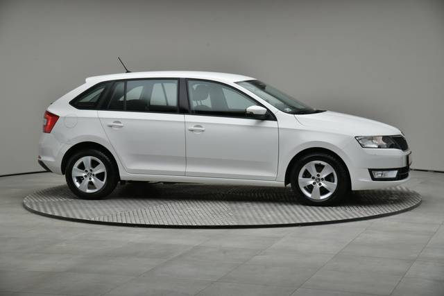 Škoda Rapid Spaceback 1.6 TDI (Green tec), Ambition-360 image-24