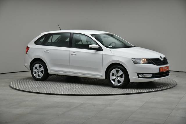 Škoda Rapid Spaceback 1.6 TDI (Green tec), Ambition-360 image-26