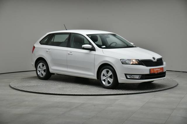 Škoda Rapid Spaceback 1.6 TDI (Green tec), Ambition-360 image-27