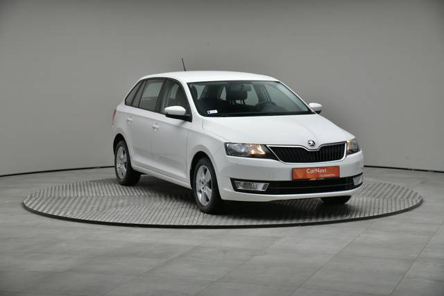 Škoda Rapid Spaceback 1.6 TDI (Green tec), Ambition-360 image-29
