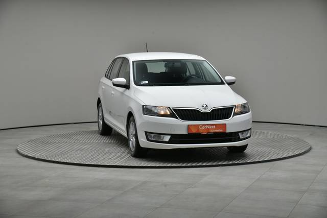 Škoda Rapid Spaceback 1.6 TDI (Green tec), Ambition-360 image-30