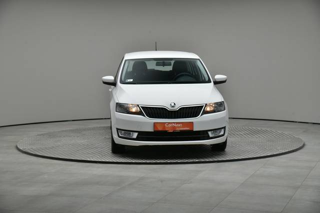 Škoda Rapid Spaceback 1.6 TDI (Green tec), Ambition-360 image-31