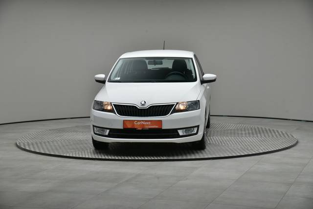 Škoda Rapid Spaceback 1.6 TDI (Green tec), Ambition-360 image-32